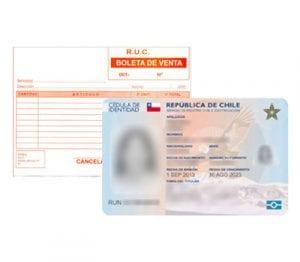 boleta carnet registratuimei