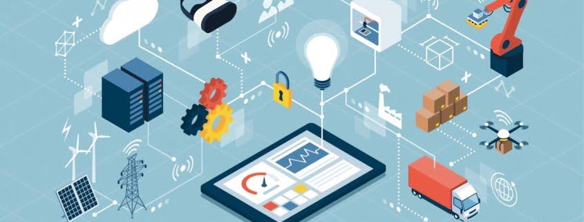 ¿Cuáles son los dispositivos IoT? - Registra tu Imei